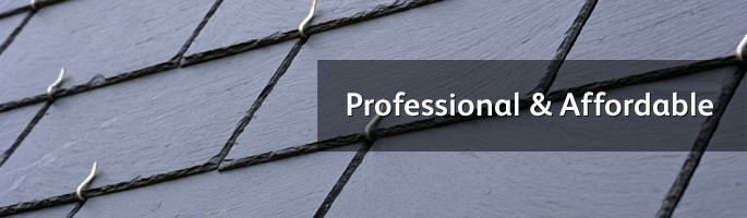 Professional Scotland roofers